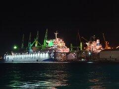 Neorion shipyard