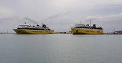 Mare di Levante-Kefalonia