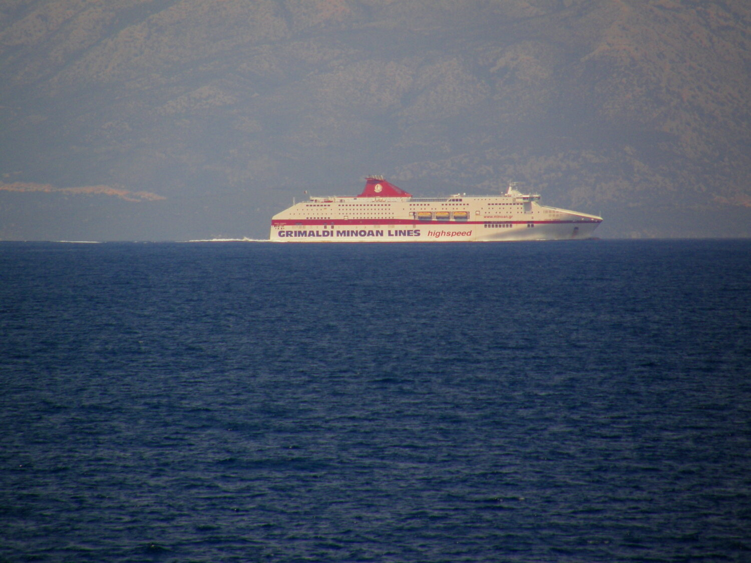 cruise europa off oxies islets patras bound 03082019 a