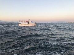 Agios Antonios, Nisyros Port 05082019
