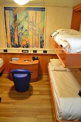 Mykonos Palace AB4 Internal Cabin