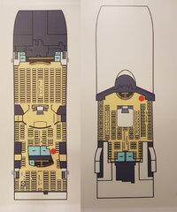 World Champion Jet arrangement designs