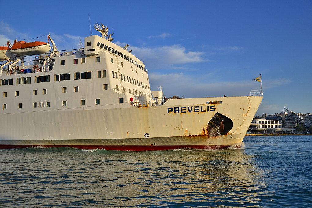 Prevelis