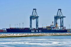 MSC Iris_28-06-19_Aarhus