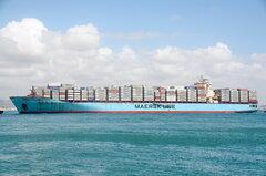 Maersk Chicago_07-08-16_Algeciras
