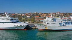 Visby vs Wawel