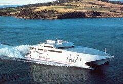 Stena Lynx III