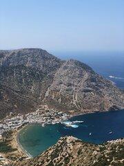 Sifnos Port
