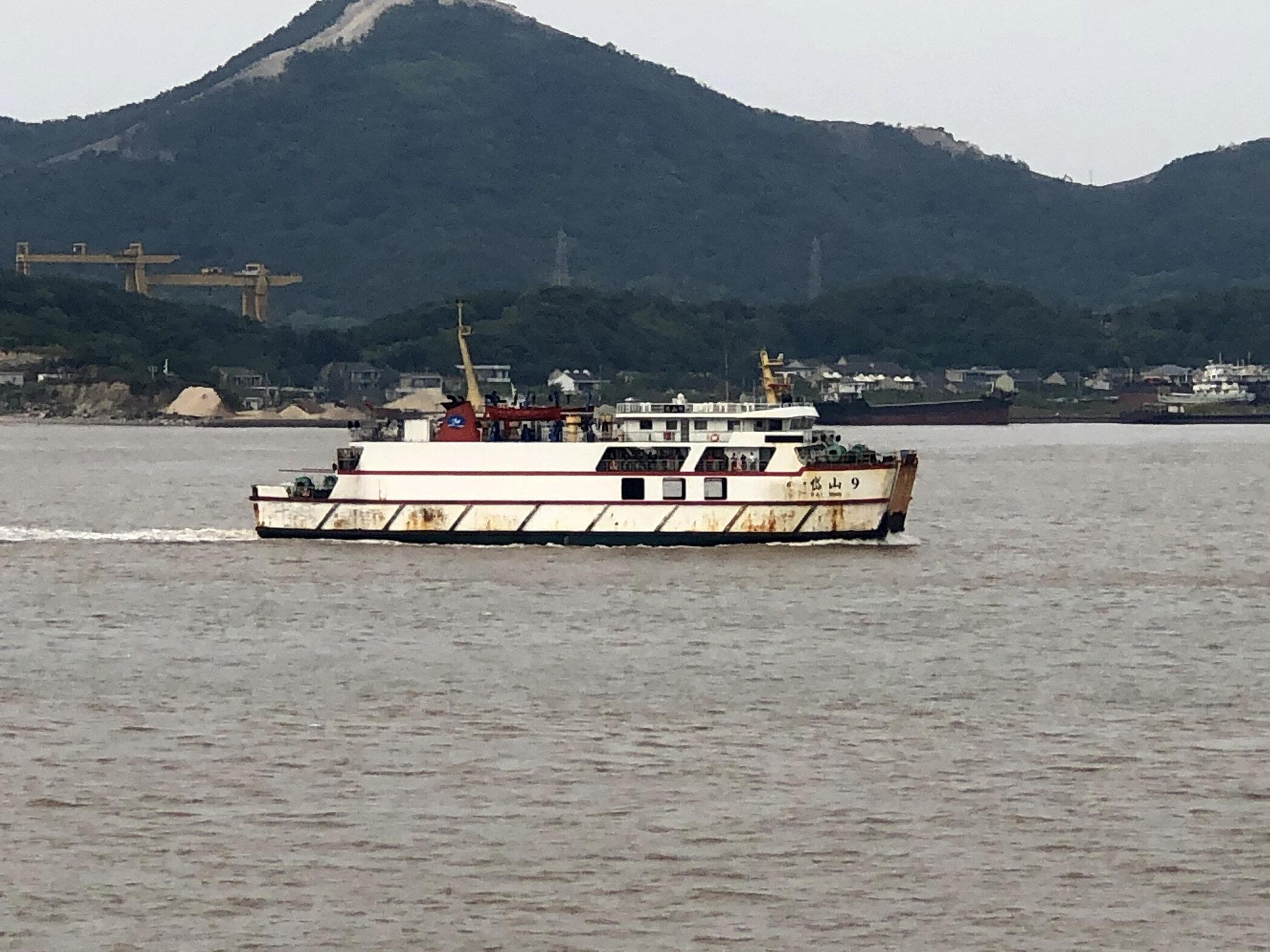 Dai Shan 9_03-11-19_Zhoushan
