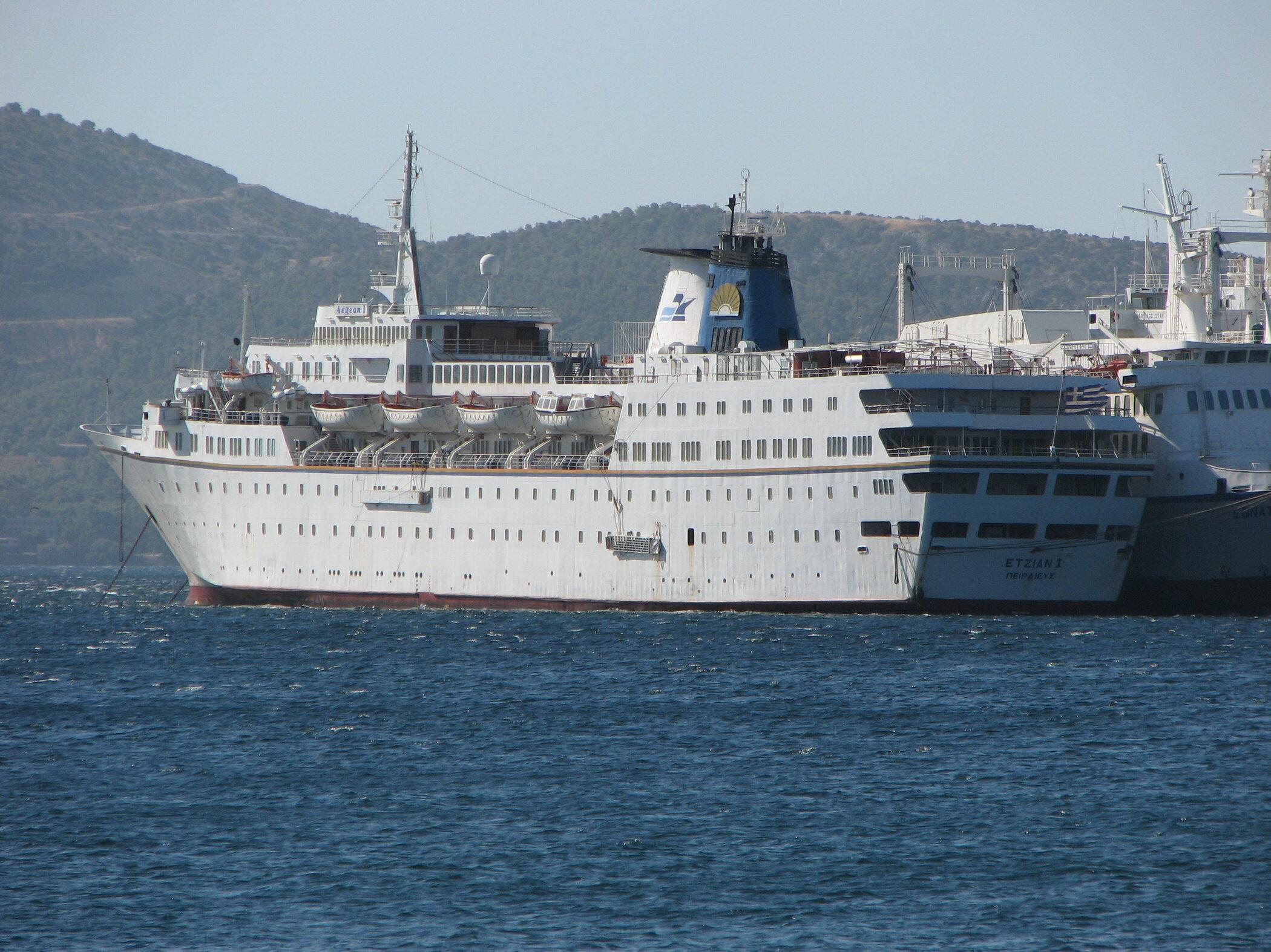 Aegean I