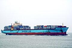 Maersk Idaho_12-11-16_Rotterdam