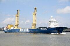 Πλοία Μεταφοράς Ειδικών και Υπερμεγέθων Φορτίων