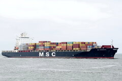 MSC Vaishnavi R_07-05-17_Rotterdam