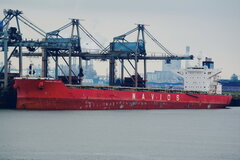 Navios Pollux_05-05-17_Rotterdam