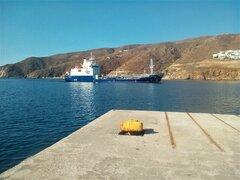 Apiliotis @ Aegiali
