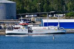 Λοιπά Πλοία Μεταφοράς Υγροποιημένου Φυσικού Αερίου (LNG)