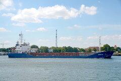 Εφοδιαστικά & Μικρά Δεξαμενόπλοια Εξωτερικού