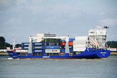 Samskip Hoffell_26-06-16_Rotterdam_3