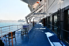 Blue Star 1_open deck portside