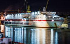 Cruise Europa