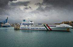 Eurocargo Venezia & Alf Pollak