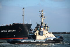 Tugs in Holland