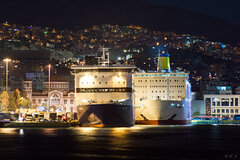 Blue Star 1 & El. Venizelos