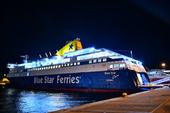 Blue Star Chios_03-02-20_Piraeus