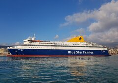 Blue Star Myconos