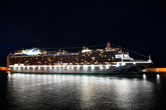 Emerald Princess_07-09-19_Civitavecchia_3