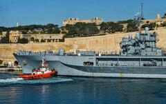 USS Mount Witney