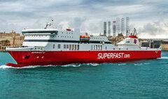 Superfast II