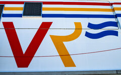 Virtu Ferries _ Insignia