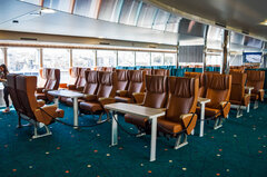 Saint John Paul II _ Club Passenger Deck
