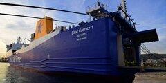 Blue Carrier 1@Drapetsona 14/3/2020