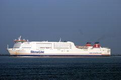 Stena Hollandica_30-10-09_Rotterdam_3