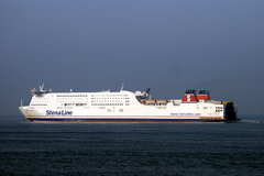 Stena Hollandica_30-10-09_Rotterdam_7