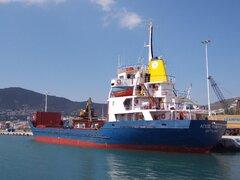 Agios Rafail