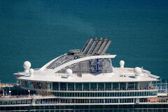 Harmony of the Seas_funnel