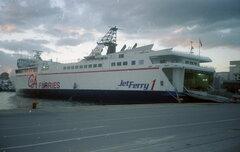 Jet Ferry 1