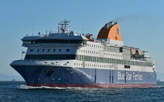 Blue Star Patmos_16-06-20_Piraeus