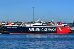 Hellenic Highspeed_12-06-20_Piraeus