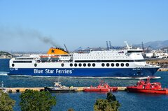 Blue Star 2_19-06-20_Piraeus