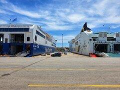 Pireas dock 3
