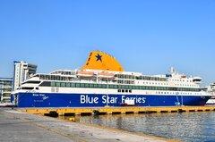 Blue Star Patmos_30-06-20_Piraeus