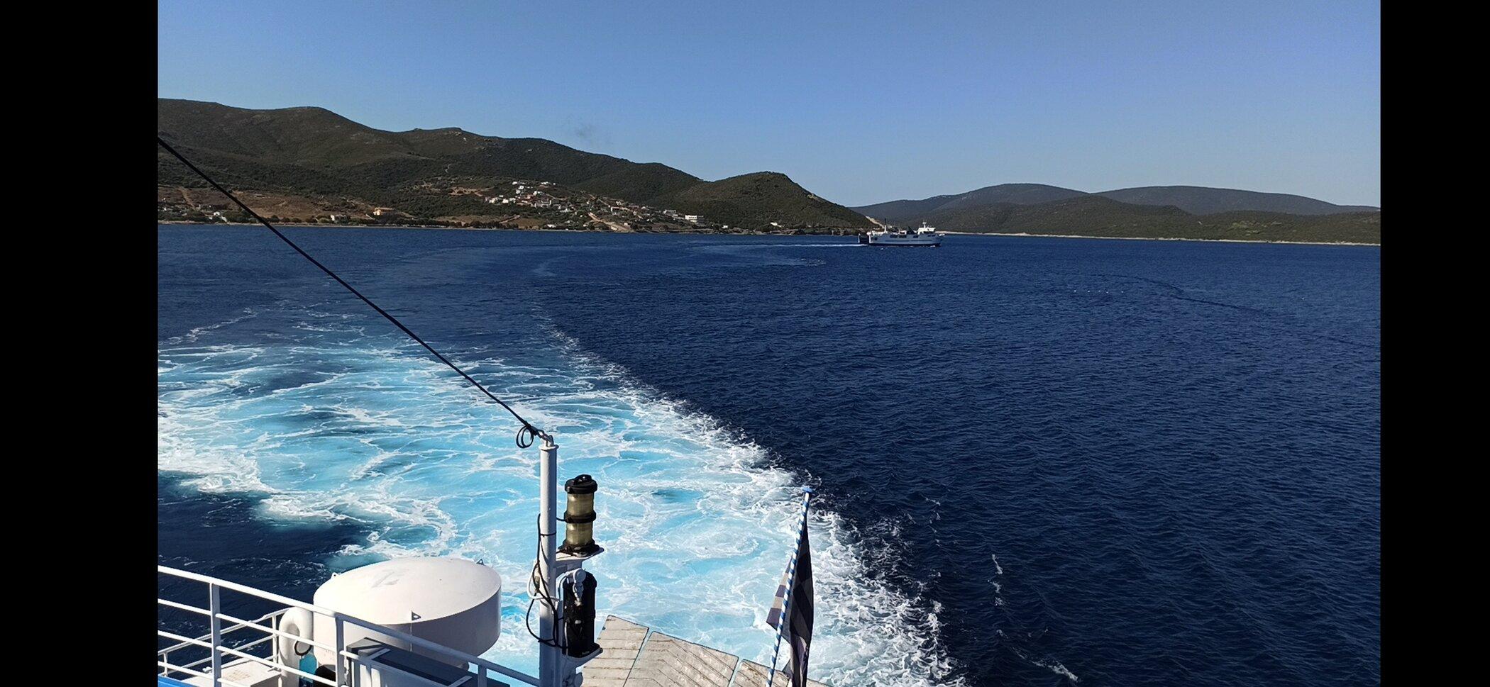 panorama wake