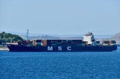 MSC Eleni_16-07-20_Piraeus