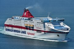 Cruise Europa_04-07-20_Igoumenitsa
