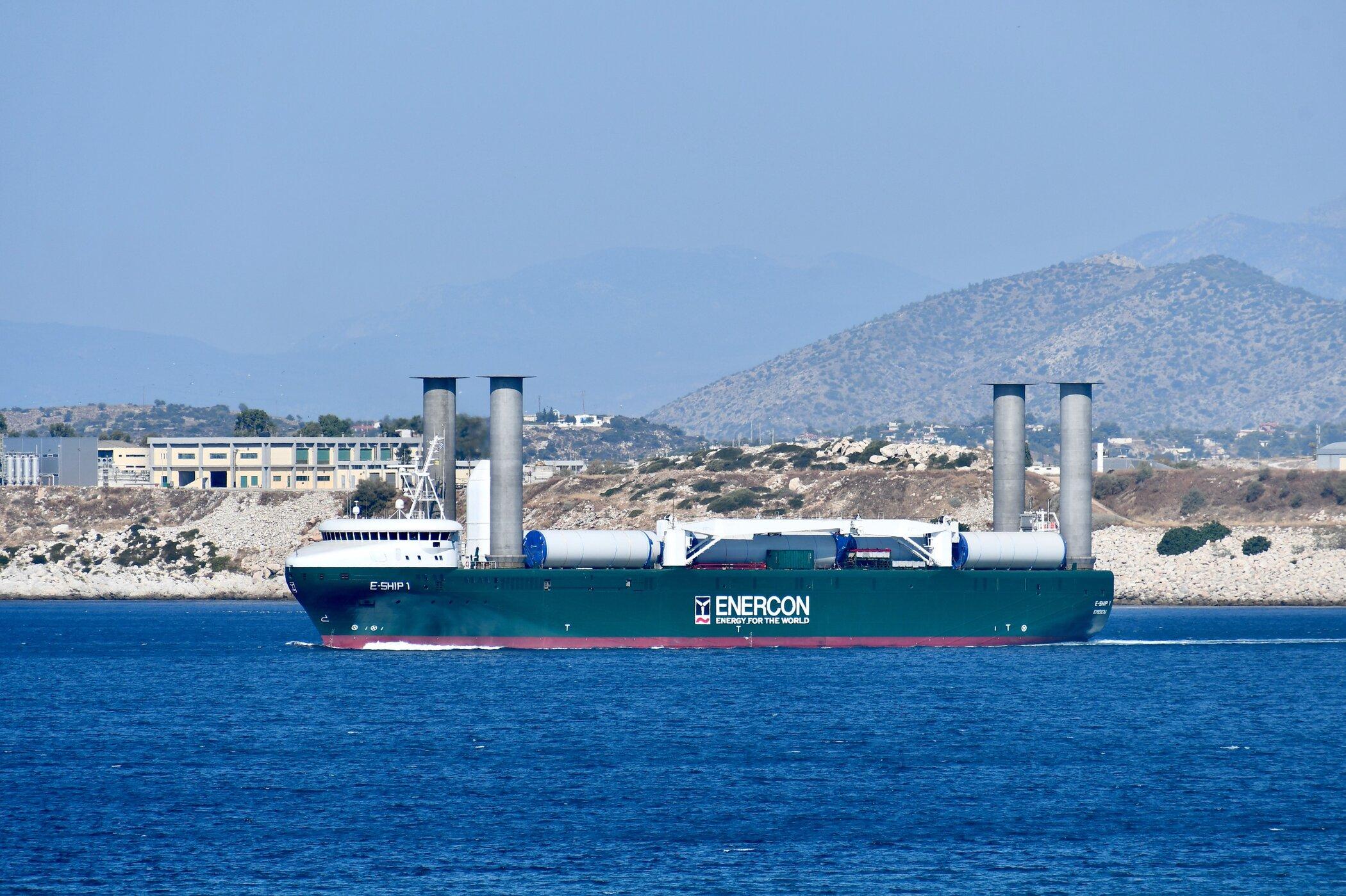 E-Ship 1_31-07-20_Piraeus