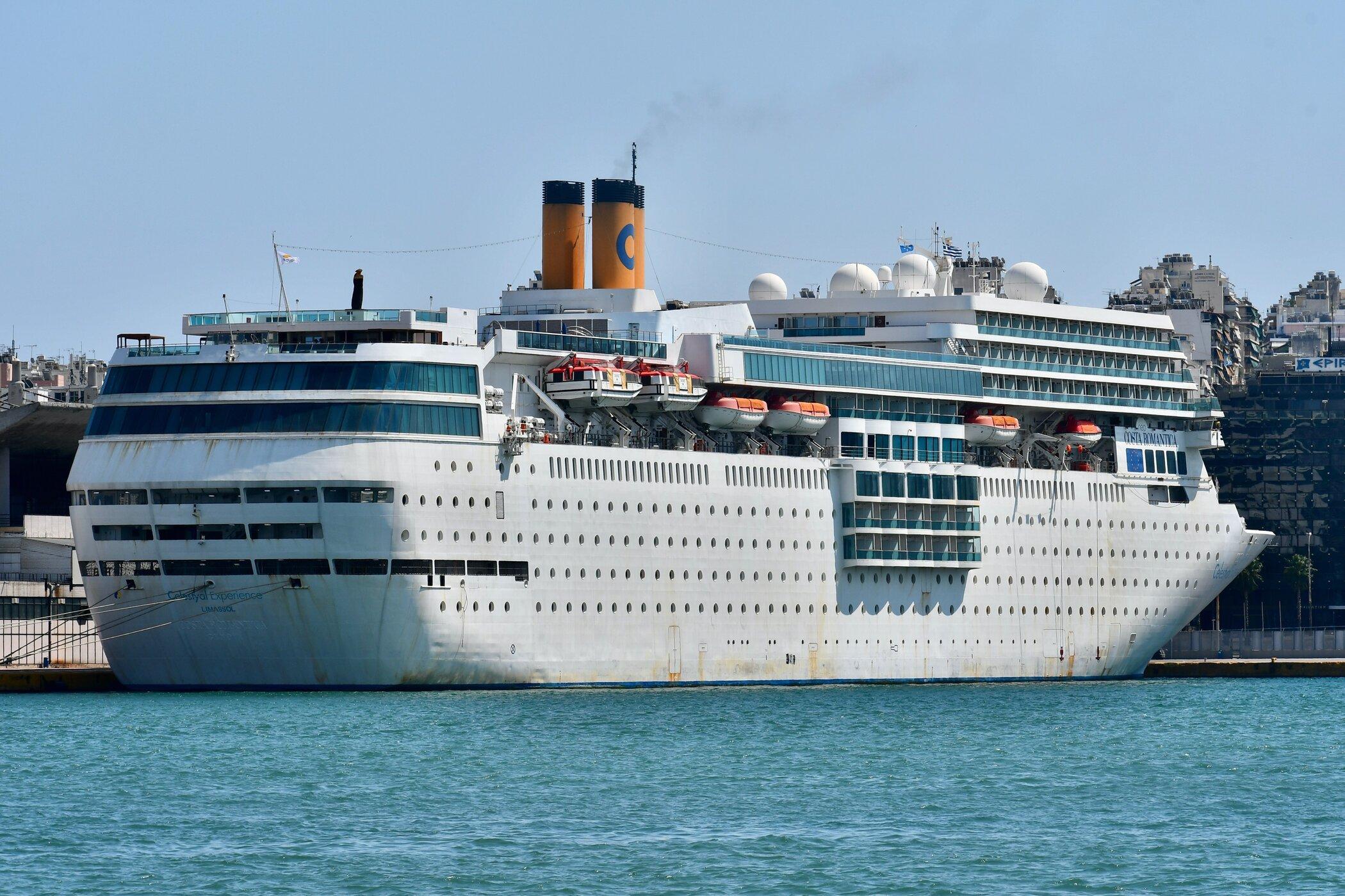 Celestyal Experience_23-08-20_Piraeus